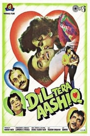 Dil Tera Aashiq 1993 Hindi Movie AMZN WebRip 400mb 480p 1.2GB 720p 4GB 9GB 1080p