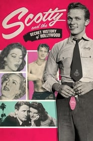 Poster for Scotty and the Secret History of Hollywood