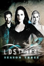 Lost Girl Temporada 3