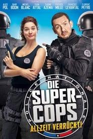 Die Super-Cops – Allzeit verrückt! [2016]