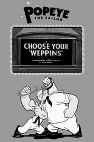 Choose Your 'Weppins'