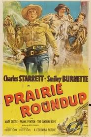 Prairie Roundup (1951)
