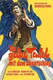 Der gelbe Teufel mit dem Superschlag 1974