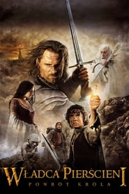 The Lord of the Rings: The Return of the King 2003 Poster