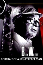 Portrait of a '60% Perfect Man': Billy Wilder (1982)