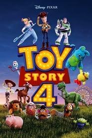 Toy Story 4 Dublado