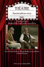 Apostrophons-nous 1990