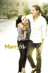 Poster Marry Me 2015