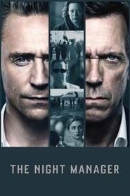 The Night Manager : l'espion aux deux visages en streaming