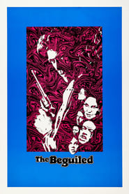 Poster The Beguiled 1971