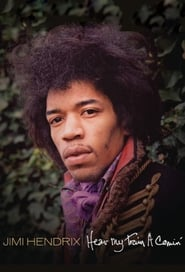 Watch Jimi Hendrix: Hear My Train a Comin' (2013) Fmovies