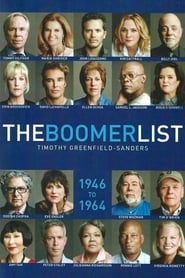The Boomer List poster