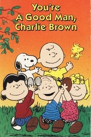 You're a Good Man Charlie Brown (1985)