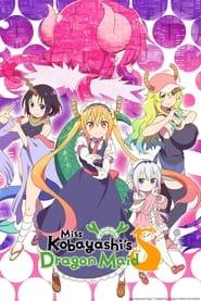 Miss Kobayashi's Dragon Maid: Season 2