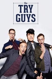 Poster The Try Guys 2017