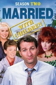 Married… with Children Sezonul 2