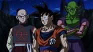 Staring Down the Wall to be Overcome! Goku vs. Gohan