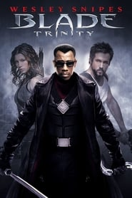 Blade: Trinity (2004) Hindi Dubbed