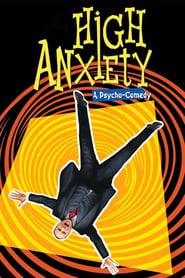 Poster for High Anxiety