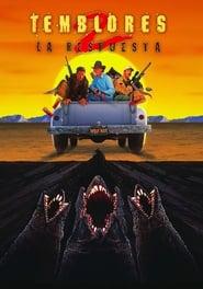 Terror Bajo Tierra 2 (1996) | Temblores 2: La respuesta | Tremors 2: Aftershocks