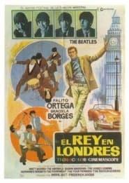 El Rey en Londres 1966