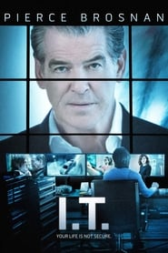 Poster for I.T.