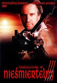 Nieśmiertelny III: Mag / Highlander III: The Sorcerer (1994)