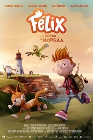Felix and the Treasure of Morgäa (2021)