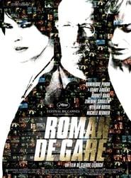 Roman de gare (2007) online ελληνικοί υπότιτλοι