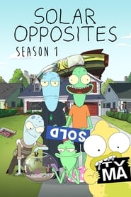 Solar Opposites - Season 1