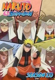 Naruto Shippuden 10º Temporada (2007) Blu-Ray 720p Download Torrent Legendado
