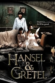 Hansel & Gretel (2007) BluRay 480p, 720p