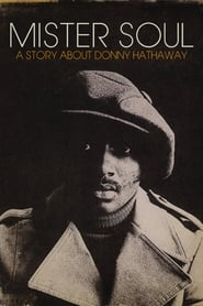 Mister Soul: a story about Donny Hathaway poszter