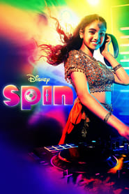 Spin, pour l'amour de la musique en streaming