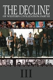 The Decline of Western Civilization Part III (1998) Zalukaj Film Online