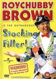 Roy Chubby Brown: Stocking Filler