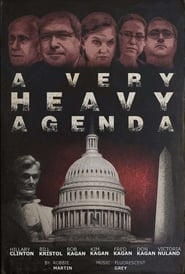 A Very Heavy Agenda Part 3: Maintaining the World Order