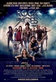 Rock of Ages: O Filme Torrent (2012)