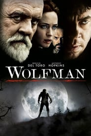 Wolfman en streaming