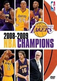 2009 NBA Champions: Los Angeles Lakers