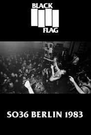 Black Flag Live in Berlin 1983