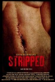 مشاهدة فيلم Stripped 2014 مترجم أون لاين بجودة عالية