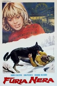 Furia nera 1975