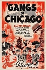 Gangs of Chicago 1940