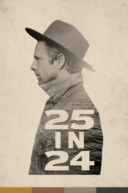 25 IN 24 (2018) Poster