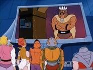 He-Man y los amos del universo 2x1