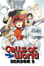 Cells at Work!: Season 2