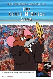 The Bruce McMouse Show (2019)