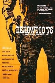Poster Deadwood '76 1965