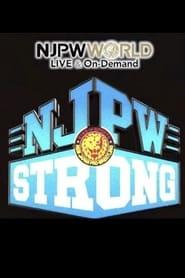 NJPW STRONG 2020